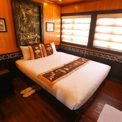 Отель V'Spirit Classic Cruises комната для гостей фото 2