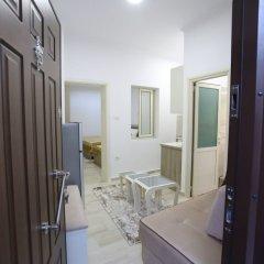 Отель Idrizi Apartment Албания, Берат - отзывы, цены и фото номеров - забронировать отель Idrizi Apartment онлайн ванная фото 2