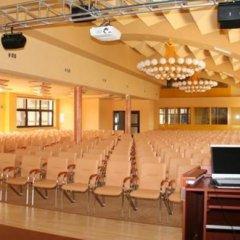 Отель Ośrodek Konferencyjno Wypoczynkowy Hyrny Закопане интерьер отеля фото 3