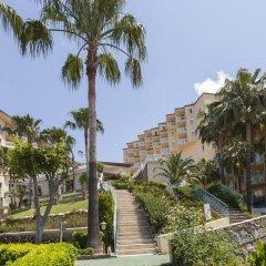 İz Flower Side Beach Hotel фото 3