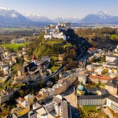 Отель Mercure Salzburg Central Австрия, Зальцбург - 3 отзыва об отеле, цены и фото номеров - забронировать отель Mercure Salzburg Central онлайн фото 3