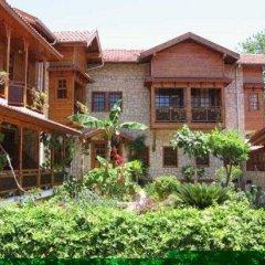 Hotel Villa Önemli Сиде фото 5