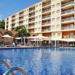 azuLine Hotel Atlantic бассейн фото 2