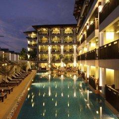 Отель Buri Tara Resort фото 8