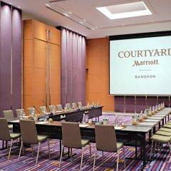 Отель Courtyard By Marriott Бангкок помещение для мероприятий