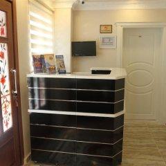 Emir Hotel интерьер отеля фото 2