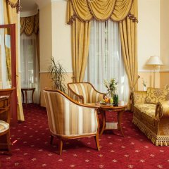 Detox Hotel Villa Ritter интерьер отеля