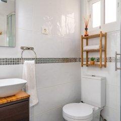 Отель Large Apartment in Prime Location in Fuengirola Ref 98 Испания, Фуэнхирола - отзывы, цены и фото номеров - забронировать отель Large Apartment in Prime Location in Fuengirola Ref 98 онлайн фото 8