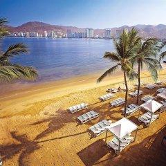 Отель Park Royal Acapulco - Все включено пляж