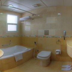 Asfar Hotel Apartments ванная