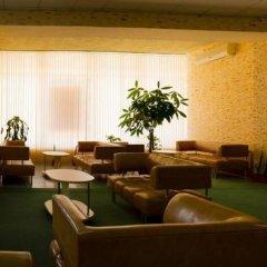 Гостиница Мирный курорт Одесса интерьер отеля фото 2