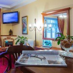 Гостиница Огни Енисея интерьер отеля фото 2