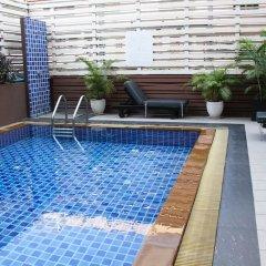 Отель FuramaXclusive Sukhumvit бассейн фото 3
