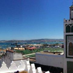 Отель Dar Yasmine Марокко, Танжер - отзывы, цены и фото номеров - забронировать отель Dar Yasmine онлайн помещение для мероприятий фото 2