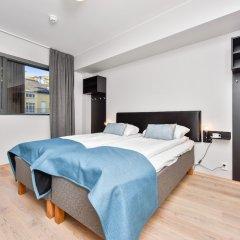 Апартаменты Forenom Serviced Apartments Oslo Majorstuen комната для гостей фото 3