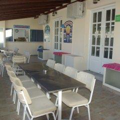 Отель Youth Hostel Anna Греция, Остров Санторини - отзывы, цены и фото номеров - забронировать отель Youth Hostel Anna онлайн питание