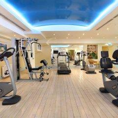 Radisson Blu Royal Astorija Hotel фитнесс-зал