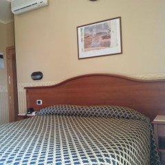 Hotel Grifone сейф в номере