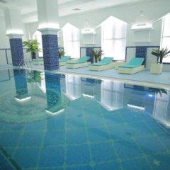 Гостиница Sultan Palace Hotel Казахстан, Атырау - отзывы, цены и фото номеров - забронировать гостиницу Sultan Palace Hotel онлайн бассейн
