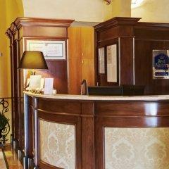 LHP Hotel River & SPA интерьер отеля