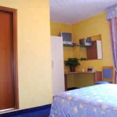 Hotel Beata Giovannina Вербания комната для гостей