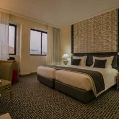 Hotel Mundial Лиссабон комната для гостей фото 5