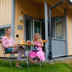 Отель Lisebergsbyn Karralund Швеция, Гётеборг - отзывы, цены и фото номеров - забронировать отель Lisebergsbyn Karralund онлайн фото 2