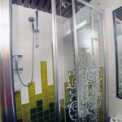 Отель Panorama Италия, Кальяри - 1 отзыв об отеле, цены и фото номеров - забронировать отель Panorama онлайн ванная