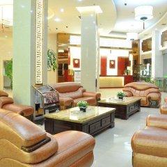 Отель Super 8 Wuyuan Qian Shui Wan - Wuyuan интерьер отеля фото 3