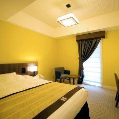 Hotel Monterey Hanzomon комната для гостей