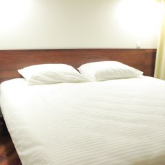 Гостиница Brown Hotel Казахстан, Нур-Султан - 4 отзыва об отеле, цены и фото номеров - забронировать гостиницу Brown Hotel онлайн комната для гостей фото 3