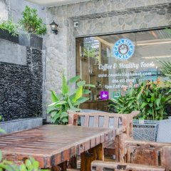 Отель Casa Bella Phuket Таиланд, Бухта Чалонг - отзывы, цены и фото номеров - забронировать отель Casa Bella Phuket онлайн