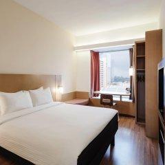 Отель ibis Singapore On Bencoolen комната для гостей