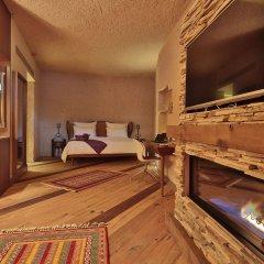 Ariana Sustainable Luxury Lodge Турция, Учисар - отзывы, цены и фото номеров - забронировать отель Ariana Sustainable Luxury Lodge онлайн удобства в номере