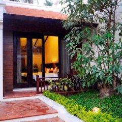 Отель Hoi An Phu Quoc Resort комната для гостей фото 4
