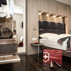 Отель Alexander Швейцария, Цюрих - 1 отзыв об отеле, цены и фото номеров - забронировать отель Alexander онлайн комната для гостей