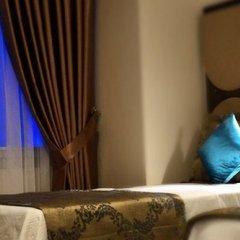Liparis Resort Hotel & Spa сейф в номере