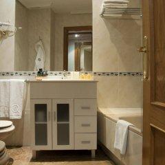 Отель Quo Eraso Aparthotel спа фото 2