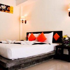 Отель Dream Valley Resort комната для гостей фото 5