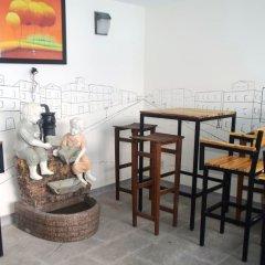Pavillon Garden Hotel & Spa гостиничный бар