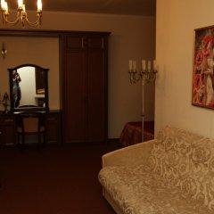 Мини-Отель Натали сейф в номере