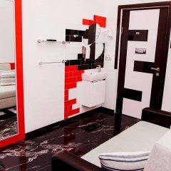 Georg-City Hotel сейф в номере