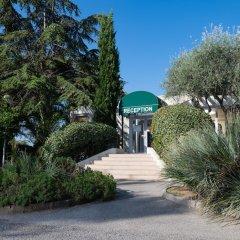 Отель Campanile Cannes Ouest - Mandelieu Канны пляж