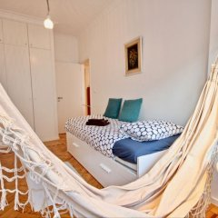 Отель Akicity Ourique Targa Португалия, Лиссабон - отзывы, цены и фото номеров - забронировать отель Akicity Ourique Targa онлайн комната для гостей фото 3