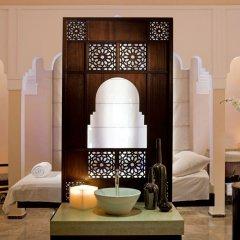 Отель Sofitel Rabat Jardin des Roses спа фото 2