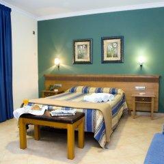 Hotel Ramis комната для гостей