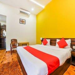 Отель OYO 37027 Bloo Resort Гоа комната для гостей фото 2