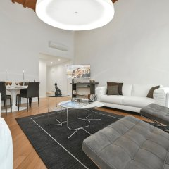 Отель Tornabuoni Luxury комната для гостей фото 5