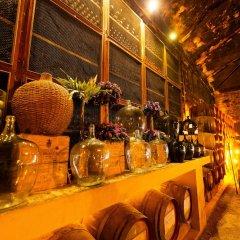 Отель The Wine House Hotel - Quinta da Pacheca Португалия, Ламего - отзывы, цены и фото номеров - забронировать отель The Wine House Hotel - Quinta da Pacheca онлайн питание фото 3