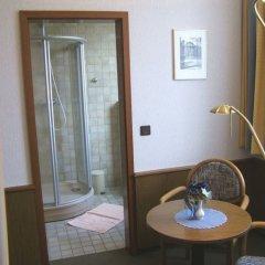 Отель Lessing-Hof Германия, Брауншвейг - отзывы, цены и фото номеров - забронировать отель Lessing-Hof онлайн комната для гостей фото 4